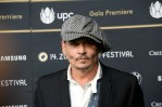 Zürich Film Festival 2018 - Johnny Depp